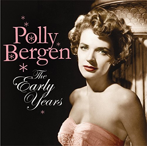 Polly Bergen Early Years