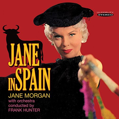 Jane Morgan Jane In Spain