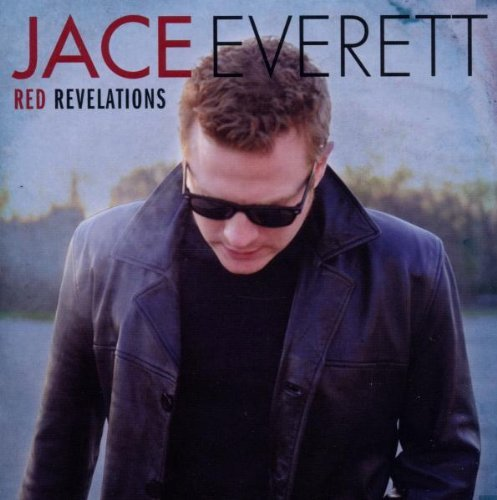 Jace Everett Red Revelations Import Gbr
