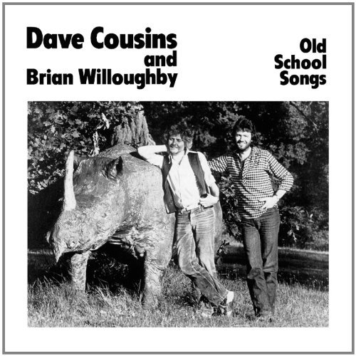 Dave & Brian Willoughb Cousins Old School Songs