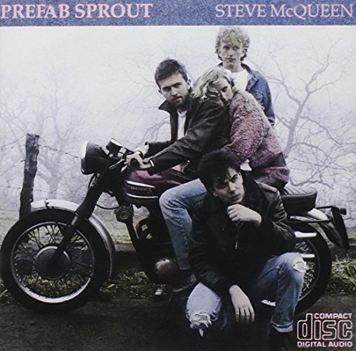 Prefab Sprout Steve Mcqueen Import Gbr