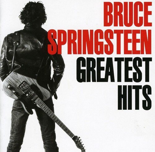 Bruce Springsteen Greatest Hits Import Gbr Import Eu