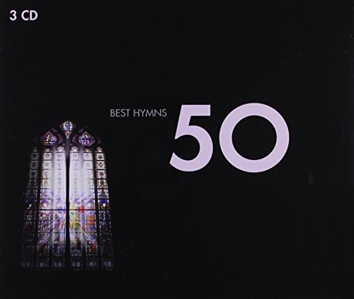 50 Best Hymns 50 Best Hymns 3 CD