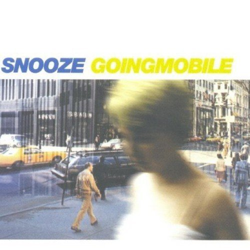 Snooze Going Mobile Import Bel
