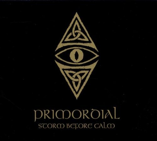 Primordial Storm Before Calm 2 CD