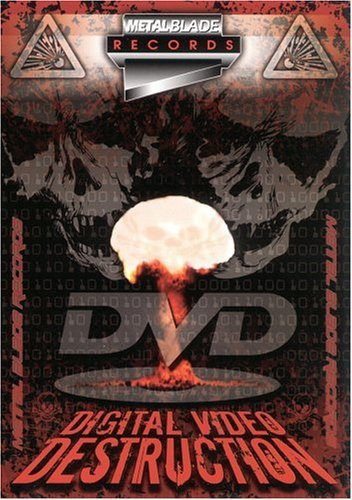 Digital Video Destruction Digital Video Destruction Cataract Unearth Impious Nr