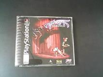 Psx Heart Of Darkness E