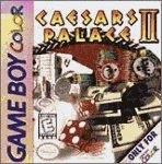 Gameboy Color Caesar's Palace 2 Rp