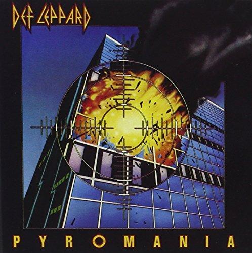 Def Leppard/Pyromania