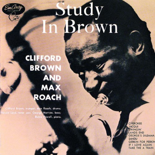 Brown/Roach/Study In Brown