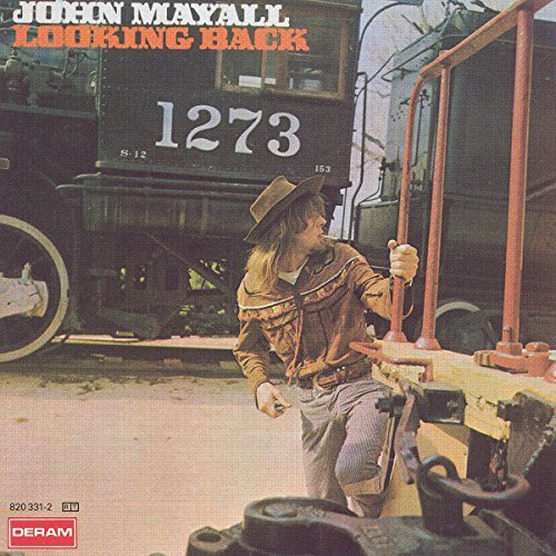 John Mayall Looking Back Import Gbr