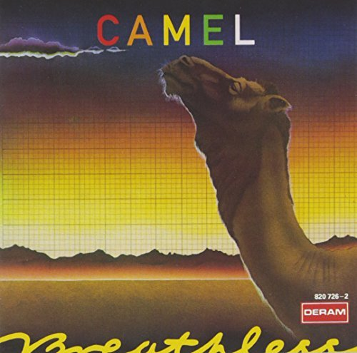 Camel Breathless Import Deu