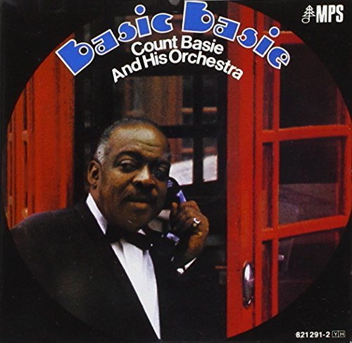 Count Basie Basic Basie