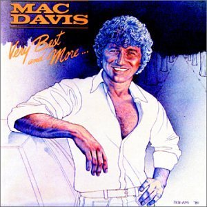 Mac Davis Very Best & More