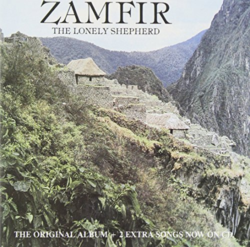 Zamfir Lonely Shepherd Zamfir (panflt) Lonely Shepherd