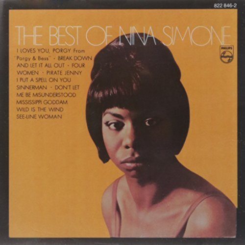 Nina Simone/Best Of Nina Simone
