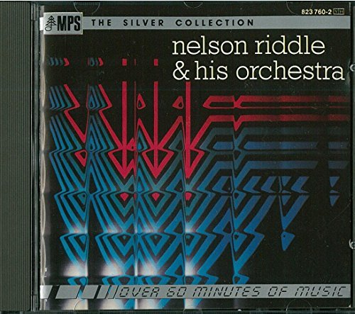 Nelson Riddle Silver Collection