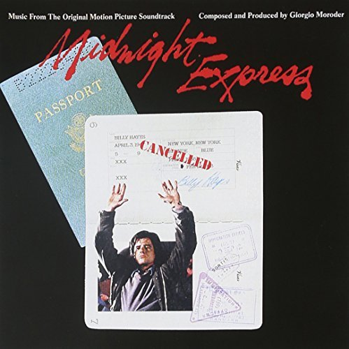 Midnight Express Soundtrack