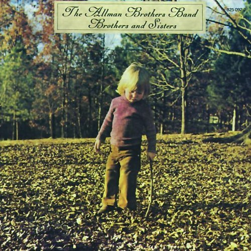 Allman Brothers Band/Brothers & Sisters
