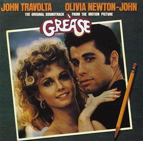 Various Artists Grease Valli Newton John Travolta Sha Na Na