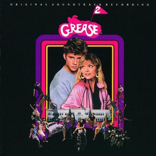 Grease 2/Soundtrack