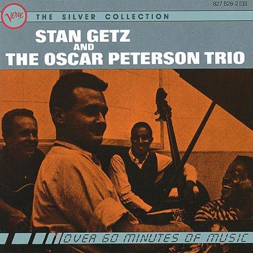 Getz/Peterson Trio/Stan Getz & Oscar Peterson Tri