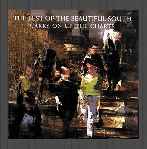 Beautiful South Best Of Carry On Up The Charts