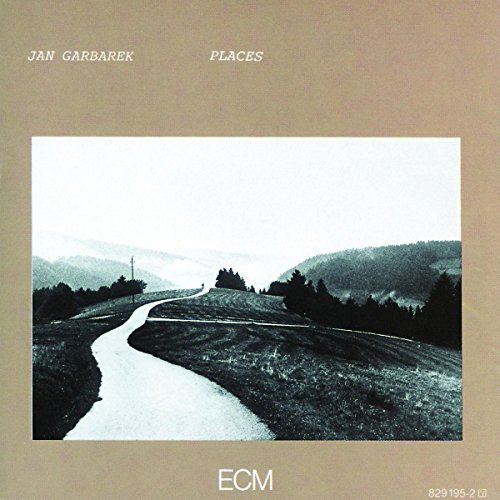 Jan Garbarek Places Feat. Connors Taylor