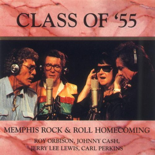 Perkins Orbison Cash Lewis Class Of '55 Homecoming