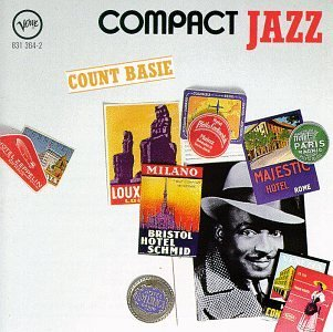 Basie Count Compact Jazz