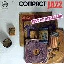 Best Of Dixieland/Best Of Dixieland Compact Jazz@Armstrong/Lewis/Allen/Kaminsky@Condon/Welsh/Barber/Lightfoot