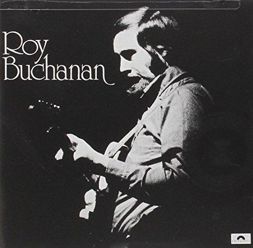 Roy Buchanan/Roy Buchanan
