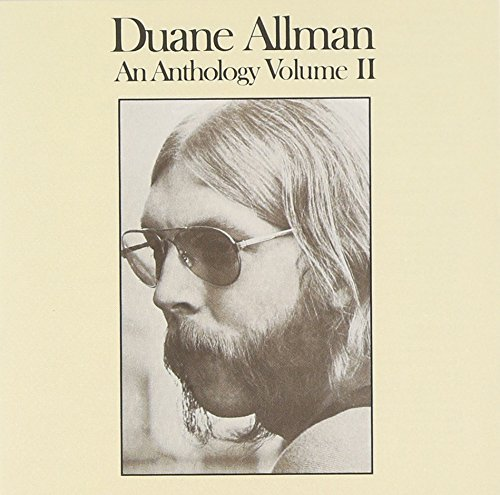 Duane Allman Vol. 2 Anthology 2 CD