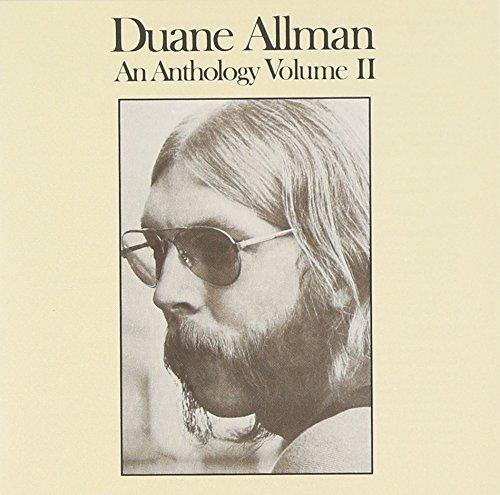 Duane Allman/Vol. 2-Anthology@2 Cd