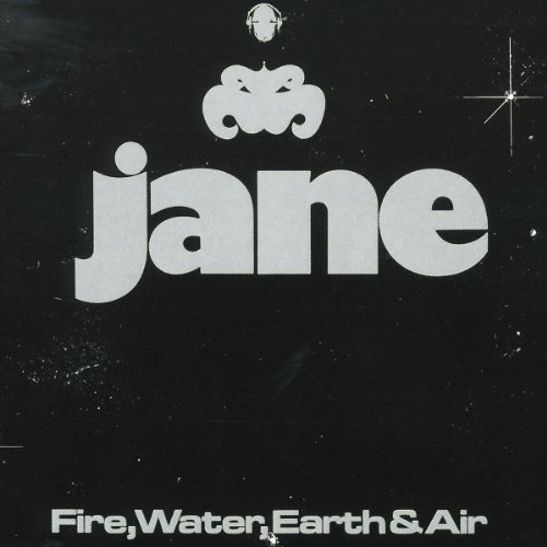 Jane Fire Water Earth & Air Import Eu