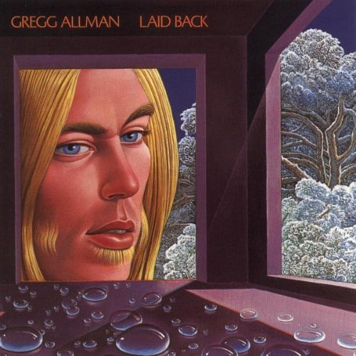 Gregg Band Allman Laid Back Remastered