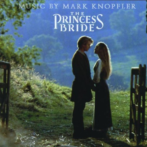 Mark Knopfler Princess Bride Import Deu