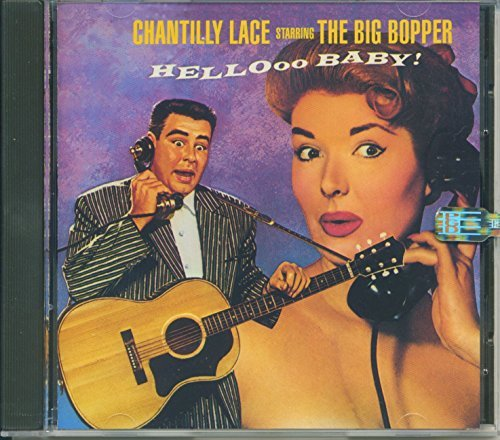 Big Bopper Chantilly Lace