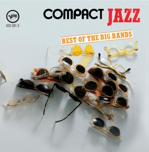 Best Of The Big Bands Compact Jazz