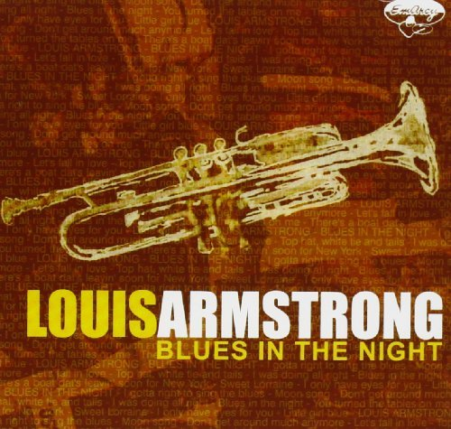 Louis Armstrong/Compact Jazz