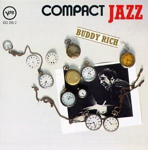 Buddy Rich Compact Jazz