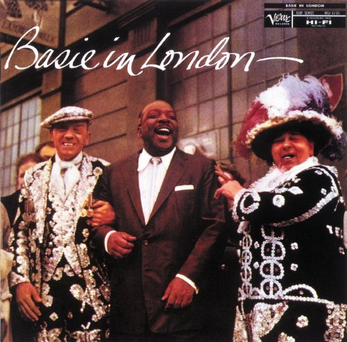 Count Basie/In London