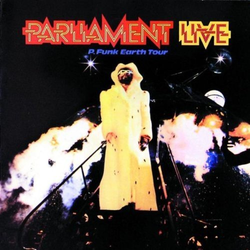 Parliament Live P Funk Earth Tour