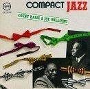 Basie/Williams/Compact Jazz