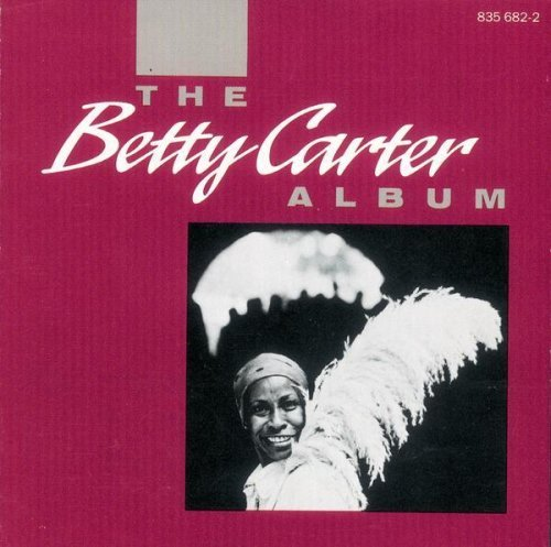 Betty Carter Album