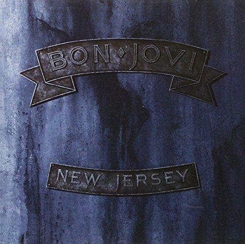 Bon Jovi/New Jersey