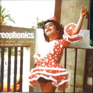 Stereophonics I Wouldn't Believe Your Radio Pt.2