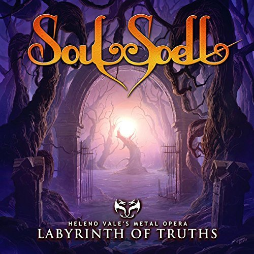 Soulspell Labyrinth Of Truths