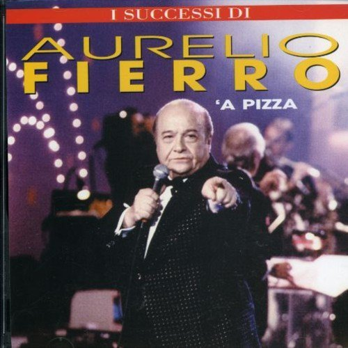 Aurelio Fierro Pizza Import Ita