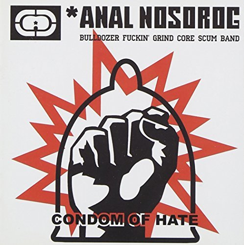 Anal Nosorog Condom Of Hate